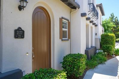 2177 Diamondback Court UNIT 21, Chula Vista, CA 91915 - MLS#: PTP2105374