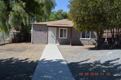 920 63rd St., San Diego, CA 92114 - MLS#: PTP2105538
