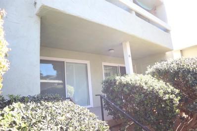 160 E Street UNIT C1, Chula Vista, CA 91910 - MLS#: PTP2105596
