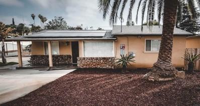 1842 Greenfield Drive, El Cajon, CA 92021 - MLS#: PTP2105637
