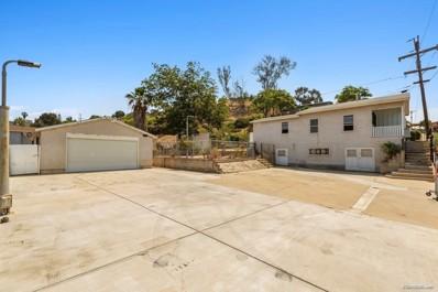 6308 Shaules Ave, San Diego, CA 92114 - MLS#: PTP2105840