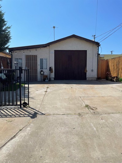 606 Clamath Street, Spring Valley, CA 91977 - MLS#: PTP2106135