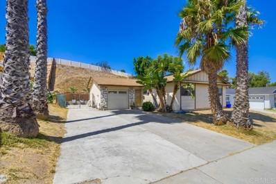 264 68Th Street, San Diego, CA 92114 - MLS#: PTP2106383