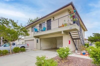 9858 Mission Vega Road UNIT 4, Santee, CA 92071 - MLS#: PTP2106573