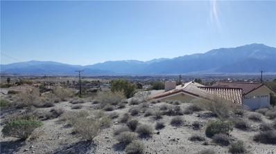 12678 Avenida Serena, Desert Hot Springs, CA 92240 - MLS#: PV17037449