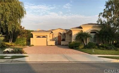 12 Sail View Avenue, Rancho Palos Verdes, CA 90275 - MLS#: PV17047446