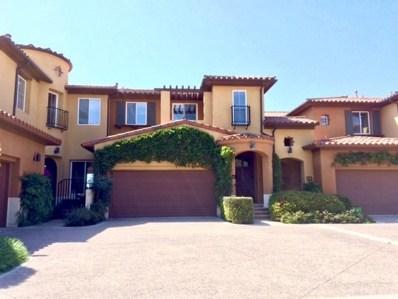 9 Suprema Drive, Newport Coast, CA 92657 - MLS#: PV17073172