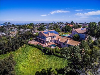 3463 Tanglewood Lane, Rolling Hills Estates, CA 90274 - MLS#: PV17073762