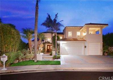 51 Via Costa Verde, Rancho Palos Verdes, CA 90275 - MLS#: PV17090198