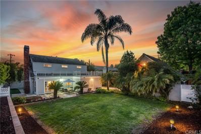 3020 Via Rivera, Palos Verdes Estates, CA 90274 - MLS#: PV17094890
