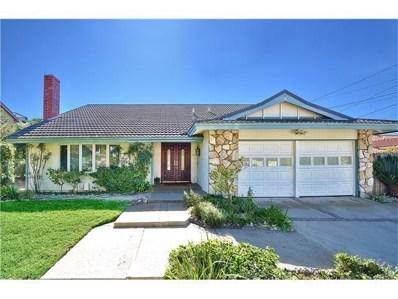 3538 Bendigo, Rancho Palos Verdes, CA 90275 - MLS#: PV17099195
