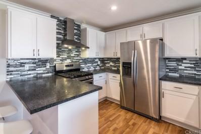 845 W 19th Street UNIT 1, San Pedro, CA 90731 - MLS#: PV17119458