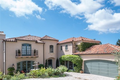 4412 Via Pinzon, Palos Verdes Estates, CA 90274 - MLS#: PV17120736
