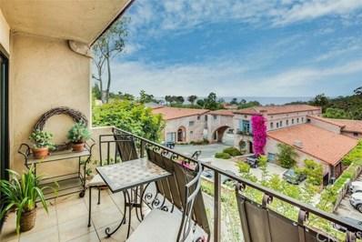 2525 Via Campesina UNIT 303, Palos Verdes Estates, CA 90274 - MLS#: PV17138850
