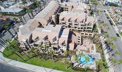 1200 Pacific Coast UNIT 215, Huntington Beach, CA 92648 - MLS#: PV17148778
