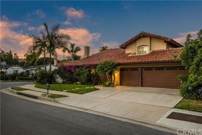 29710 Whitley Collins Drive, Rancho Palos Verdes, CA 90275 - MLS#: PV17150081