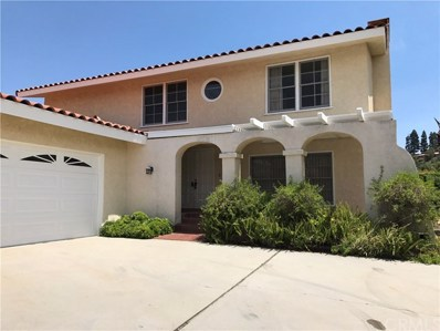 6920 Verde Ridge Road, Rancho Palos Verdes, CA 90275 - MLS#: PV17159019