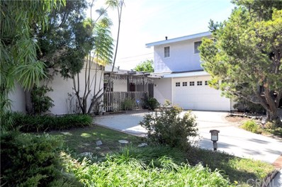 28341 Trailriders Drive, Rancho Palos Verdes, CA 90275 - MLS#: PV17160537