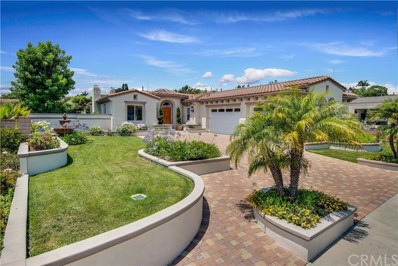 9 Sail View Avenue, Rancho Palos Verdes, CA 90275 - MLS#: PV17169512
