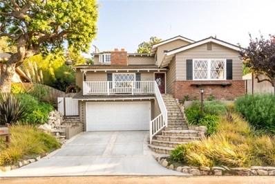 4420 Lucera Circle, Palos Verdes Estates, CA 90274 - MLS#: PV17173093