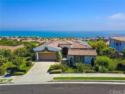 25 Tramonto, Rancho Palos Verdes, CA 90275 - MLS#: PV17174408