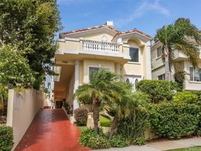 702 N Juanita Avenue UNIT A, Redondo Beach, CA 90277 - MLS#: PV17180405