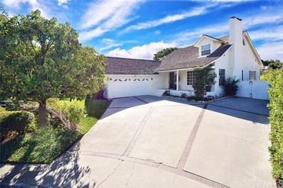 19 Vista Real Drive, Rolling Hills Estates, CA 90274 - MLS#: PV17182807
