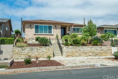 2217 S Meyler Street, San Pedro, CA 90731 - MLS#: PV17189250