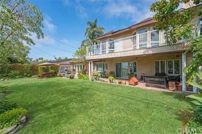 28619 Golden Meadow Drive, Rancho Palos Verdes, CA 90275 - MLS#: PV17189896