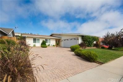 28716 Lomo Drive, Rancho Palos Verdes, CA 90275 - MLS#: PV17190994