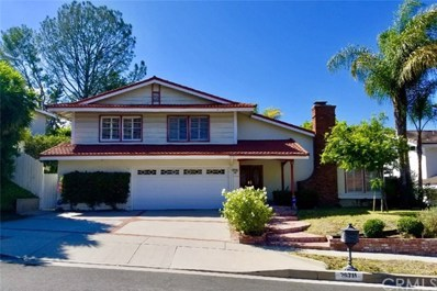 26711 Hawkhurst Drive, Rancho Palos Verdes, CA 90275 - MLS#: PV17191237