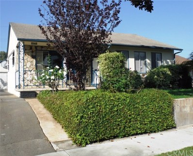 14735 Bodger Avenue, Hawthorne, CA 90250 - MLS#: PV17196161