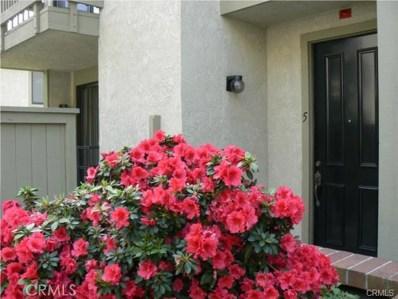 220 S Prospect Avenue UNIT 5, Redondo Beach, CA 90277 - MLS#: PV17200674