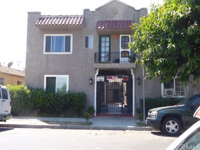 1377 N Warren Avenue, Long Beach, CA 90813 - MLS#: PV17200905
