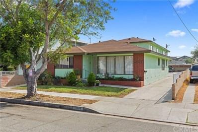 11628 Oxford Avenue, Hawthorne, CA 90250 - MLS#: PV17204884