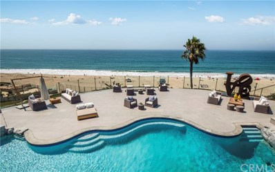 417 Paseo De La Playa, Redondo Beach, CA 90277 - MLS#: PV17206016
