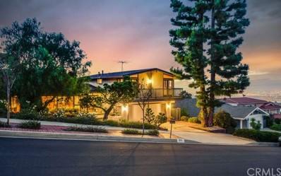 5011 Browndeer Lane, Rancho Palos Verdes, CA 90275 - MLS#: PV17208639