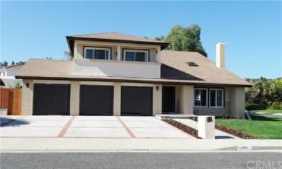 4160 Quinlin Drive, Palos Verdes Peninsula, CA 90274 - MLS#: PV17209507