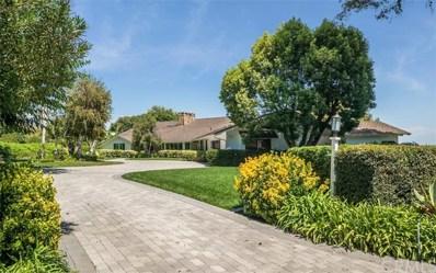 2 Open Brand Rd, Rolling Hills, CA 90274 - MLS#: PV17209924