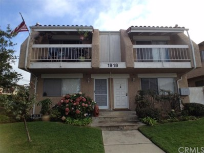 1918 Bataan Road UNIT 4, Redondo Beach, CA 90278 - MLS#: PV17209999