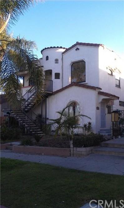 753 W 8th Street, San Pedro, CA 90731 - MLS#: PV17215967
