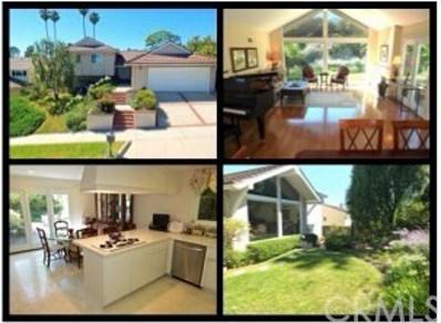 5649 Whitecliff Drive, Rancho Palos Verdes, CA 90275 - MLS#: PV17219760