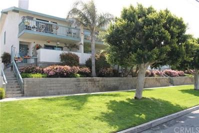 114 S Guadalupe Avenue UNIT D, Redondo Beach, CA 90277 - MLS#: PV17219831