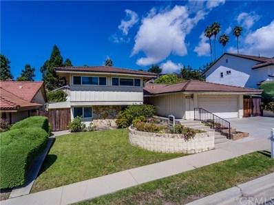 5669 Whitecliff Drive, Rancho Palos Verdes, CA 90275 - MLS#: PV17220054
