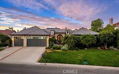29 Santa Catalina Drive, Rancho Palos Verdes, CA 90275 - MLS#: PV17220693