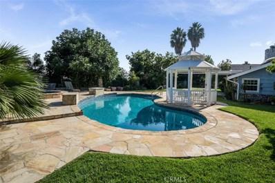 1424 Cloister Drive, La Habra Heights, CA 90631 - MLS#: PV17221297