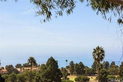 6866 Crest, Rancho Palos Verdes, CA 90275 - MLS#: PV17224011