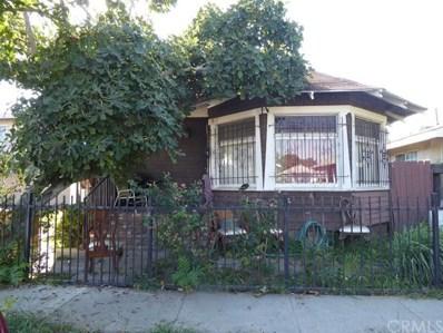 1917 Lewis Avenue, Long Beach, CA 90806 - MLS#: PV17224286