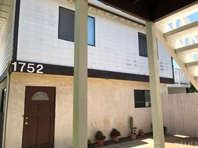 1750 Arlington Avenue, Torrance, CA 90501 - MLS#: PV17224665