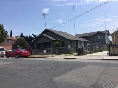2026 E 15th Street, Long Beach, CA 90804 - MLS#: PV17225165